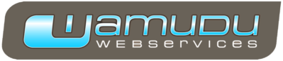 Logo Wamudu Webservices